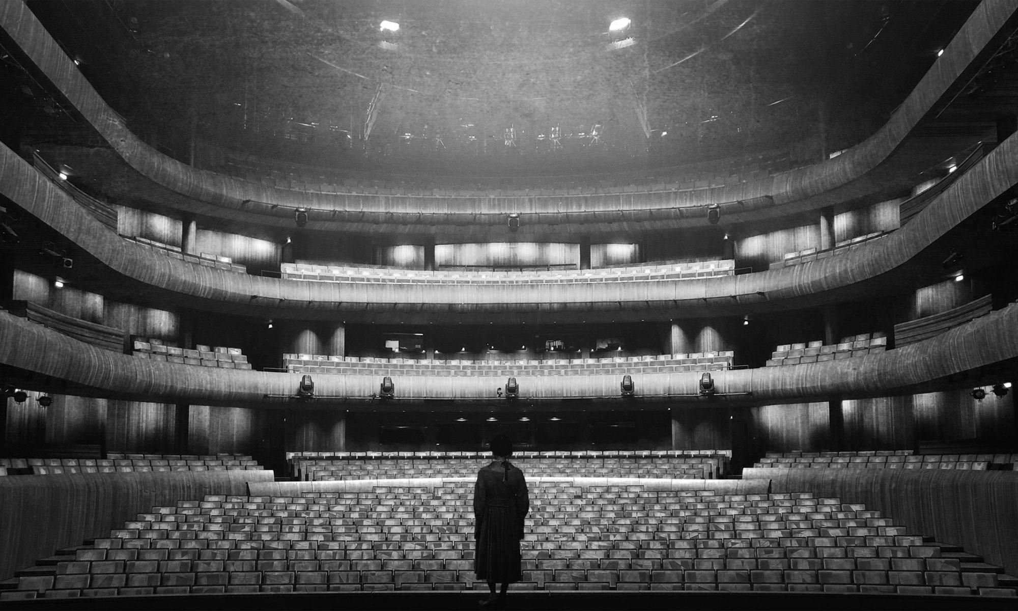 Solo teatras